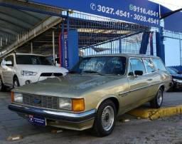 Gm - Chevrolet Caravan - 1984