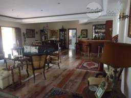 Casa residencial à venda, Conjunto Residencial Esplanada do Sol, São José dos Campos - CA1