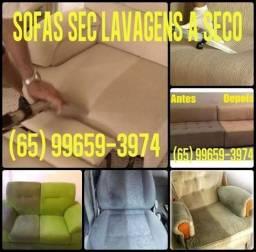 Lavagem de sofás a seco 996593974 zap ou 984545115