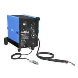 Máquina de solda Mig-Mag 210 (com gás)