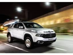 FIAT TORO 1.8 16V EVO FLEX FREEDOM AUTOMÁTICO - 2019