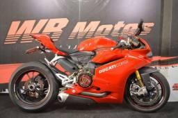 Ducati - Panigale 1299 S - 2017 / Abaixo da tabela!! - 2017