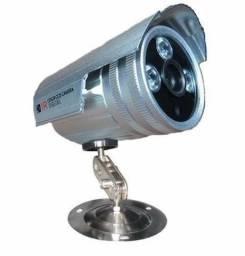 Cameras de segurança 2000linhas