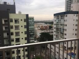 Apartamento 2 Quartos Jardim Camburi, Sol da Manhã, Ar Split, Atrás Shopping Norte Sul