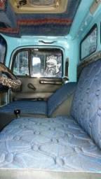 Vendo caminhão Mercedes 1518 - 1987