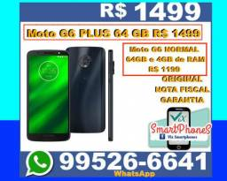 """Motorola Moto G6 Plus 64GB 1450 _NOTA_F*I*S*C*A*L"""" g5 play g5s 35bfll"""
