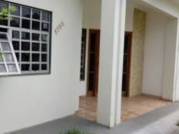 Casa  com 3 quartos - Bairro Vila Aurora II em Rondonópolis
