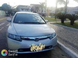 New civic top - 2007