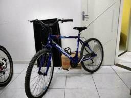 Bicicleta Enterprise WM 21 marchas