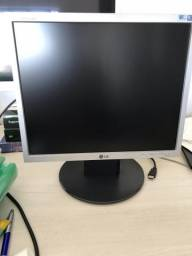Monitor LG 17 pol