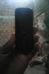 Vendo celular Lg simples