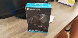 Mouse gamer G502 proteus RGB Lacrado