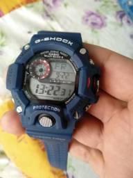 Relógio Casio G-SHOCK, leia com atenção!