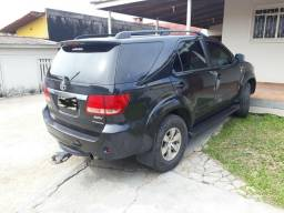 Hilux SW4 07/07 - 2007