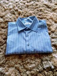 Camisa Social Calvin Klein Original