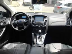 FORD FOCUS 2014/2015 2.0 TITANIUM PLUS 16V FLEX 4P POWERSHIFT - 2015