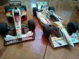 F-1/F-Indy Miniatura 1/18
