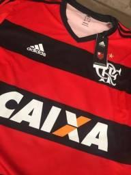 Camiseta do Flamengo original
