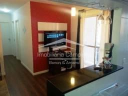 Apartamento à venda com 2 dormitórios em Jardim santa genebra, Campinas cod:AP005853