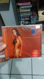 CD Toni Braxton - The heat