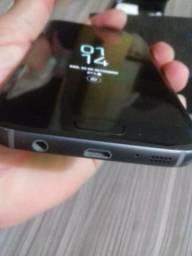 Celular Samsung Galaxy S7 32gb preto