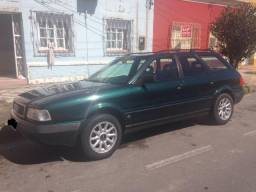 Audi 80 Avant 2.0E - Raridade! - 1994