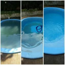 Tratamento de piscina (51) 998674900