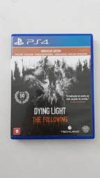 Dying Light The Following (Caruaru)