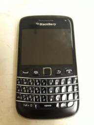 Celular BlackBerry Preto