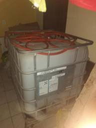 Bombona D'agua 1100 litros