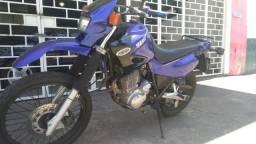 Yamaha Xt600 conservada 2002 - 2002