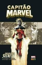 Capitão Marvel ( Hq capa dura)