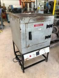Estufa para eletrodos 200Kg 2.600w Thermosolda 200N