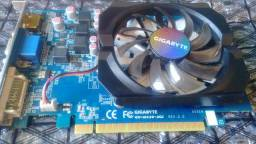 Placa de video GT 420 2GB DDR3