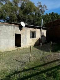Casa com baita bairro sao Tomé Viamão