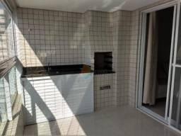 Apartamento à venda, 96 m² por R$ 450.000,00 - Canto do Forte - Praia Grande/SP