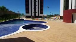 Oportunidade o melhor empreendimento clube do Barro duro com 3Qtos e 2 suites nascente!!