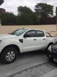 Ford Ranger xls - 2.2 cab. dupla - diesel 4x4 (50000km) 15/15 - 2015