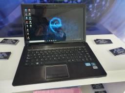 Notebook i3 / 6GB DDR3 / HD 500gb / Tela 14p