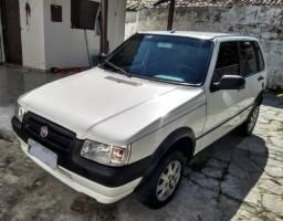 Fiat Uno Way Economy Completa 2011/2012 - 2011