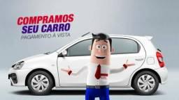 Compramos sei veículo mesmo com dívidas! - 2019
