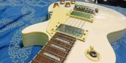 Guitarra Les Paul Eko VL-480