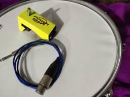 Trigger para caixa Dual Staff Drum