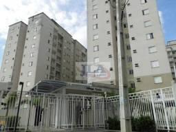 Apartamento com 3 dormitórios para alugar, 61 m² por R$ 1.100/mês - Tingui - Curitiba/PR