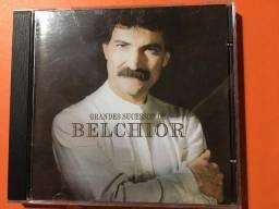CD Belchior, Grandes sucessos - em ótimo estado