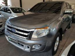 Ford Ranger 2013 XLT CD Diesel 3.2 automática - 2013
