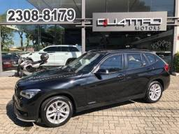 Bmw X1 2.0 20i Turbo Active Flex S Drive Blindado 2015 - 2015