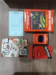 Spider Fighter Atari