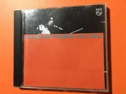 CD Caetano Veloso, Transa - em ótimo estado