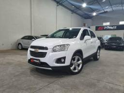 A venda: GM / TRACKER LTZ 1.8 AT - 2016